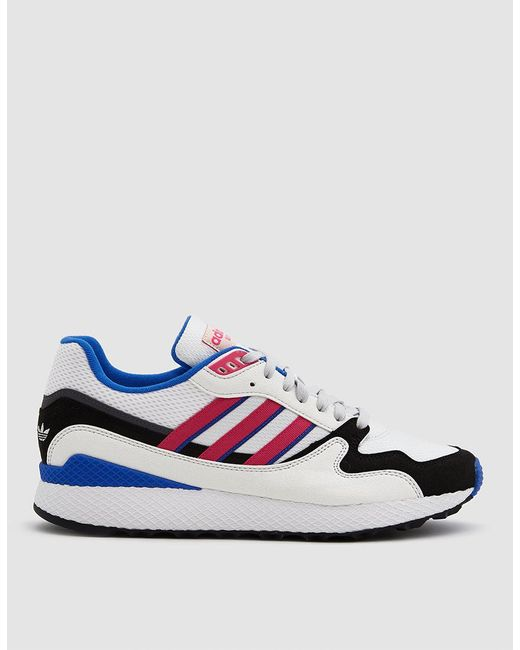 0a616e63678b1 Adidas - Multicolor Ultra Tech Sneaker for Men - Lyst ...