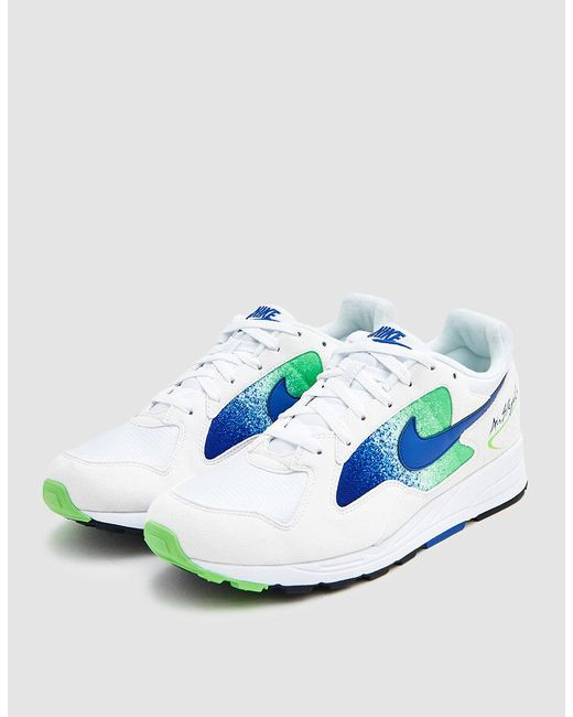huge discount 85ec2 360e9 ... Nike - Multicolor Air Skylon Ii Sneaker for Men - Lyst ...