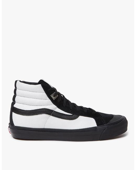 511a2d1c58 ... sneakers Vans - Alyx Og Style 138 Lx In Blackwhite for Men - Lyst .