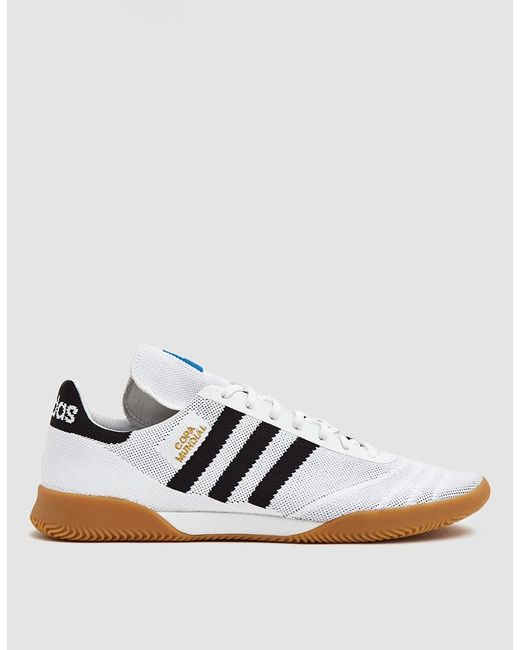 d54a8f43 adidas Copa Mundial 70th Year Turf Shoes in White for Men - Lyst
