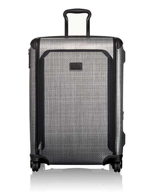 Tumi - Metallic Graphite Tegra-lite Max Medium-trip Packing Case for Men - Lyst