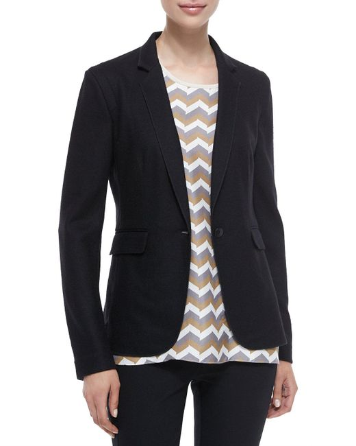 Rag & Bone - Black Cs Club Jacket - Lyst