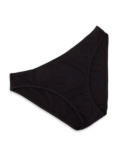Hanro | Black Ultralight Bikini | Lyst