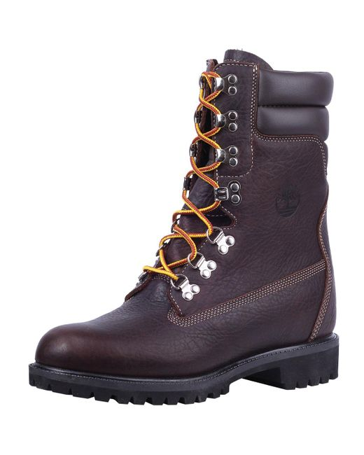 Timberland Hazel Highway Winter Extreme 9 Quot Super Boot In