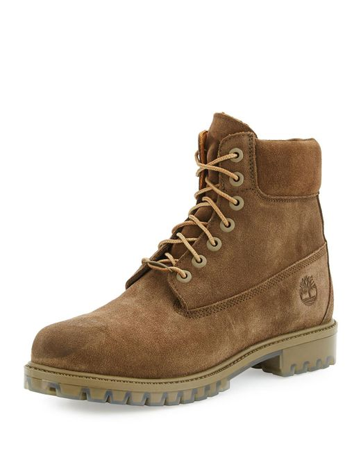 Timberland Boots for Autumn