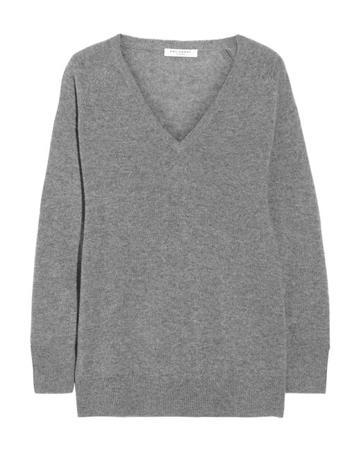 Equipment - Multicolor Asher Oversized Cashmere Sweater - Lyst