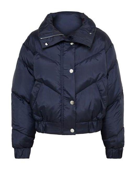 CORDOVA - Blue The Snowbird Quilted Down Ski Jacket - Lyst