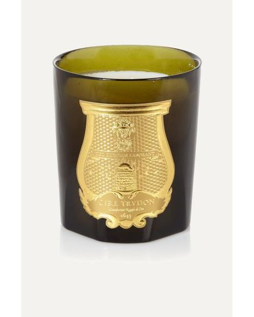 Cire Trudon Green Solis Rex Scented Candle, 270g