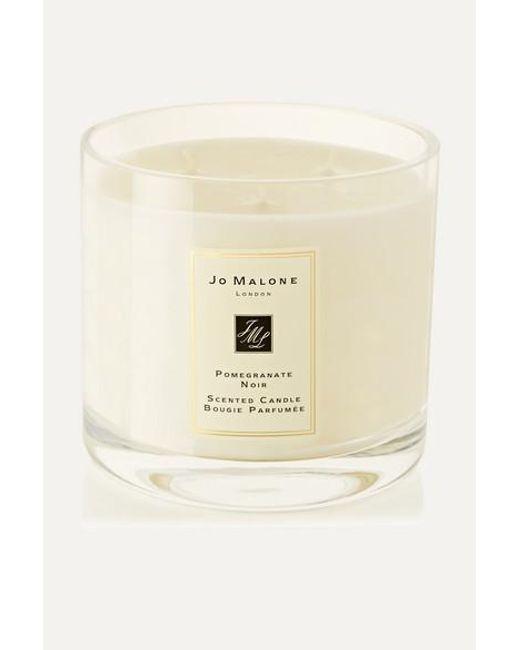 Jo Malone London Multicolor Pomegranate Noir Scented Luxury Candle, 2500g