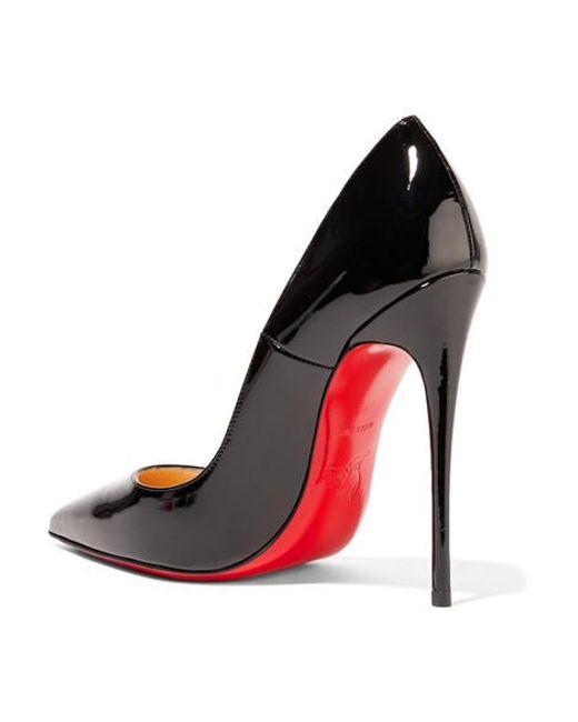 24ebaca3699 Women's Black So Kate 120 Patent-leather Pumps
