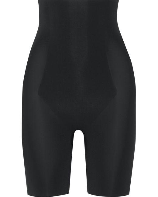 Spanx - Black Thinstincts High-rise Shorts - Lyst