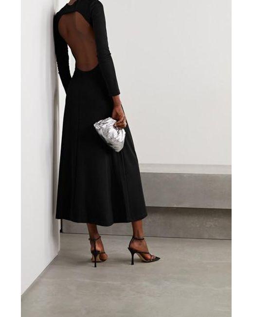 Fashion Forms Black Go Bare Selbstklebender, Trägerloser Bh
