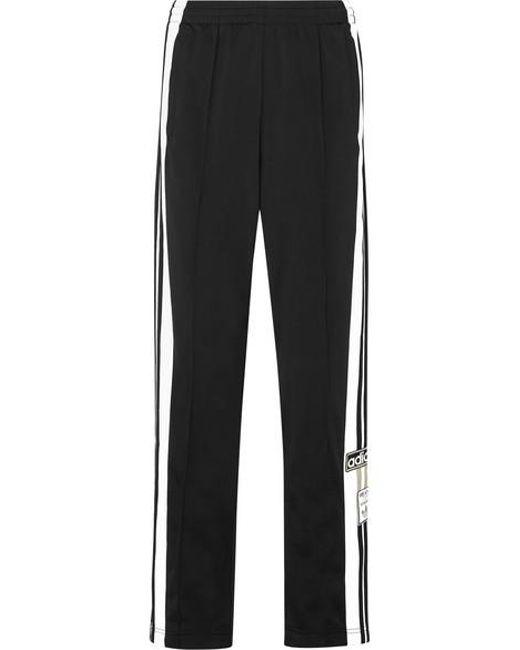 Women's Black Originals Adibreak Track Trousers