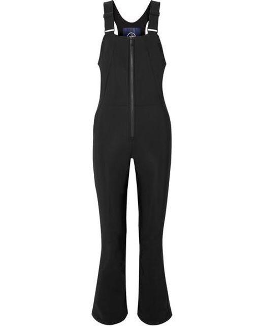 Fusalp - Black Badia Stretch Ski Suit - Lyst