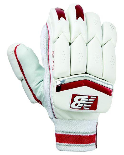 New Balance Red New Balance Tc 560 Glove for men