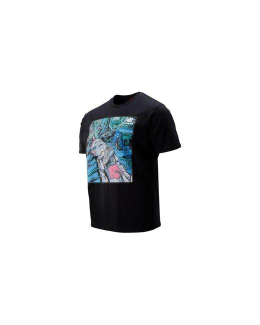 Homme Artist Pack Tech New Balance pour homme en coloris Black