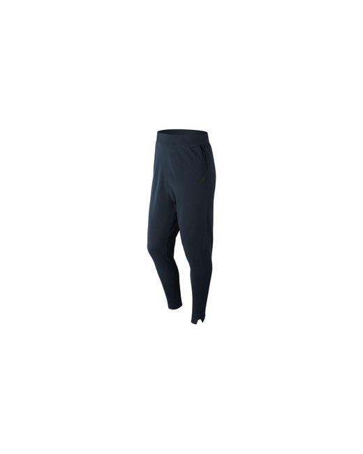 247 Luxe Knit Pant New Balance de hombre de color Blue