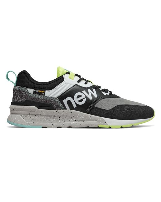 New Balance Herren 997H Spring Hike Trail in Multicolor für Herren