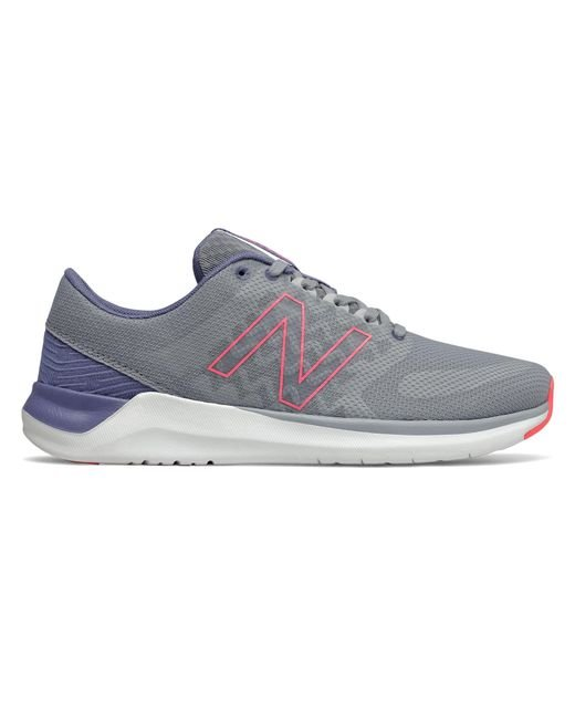 New Balance Blue Damen 715v4
