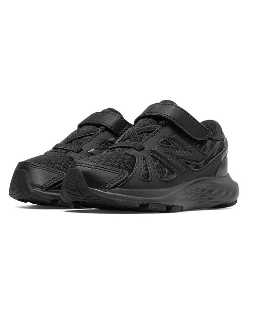 New Balance | Black Low-tops & Trainers for Men | Lyst