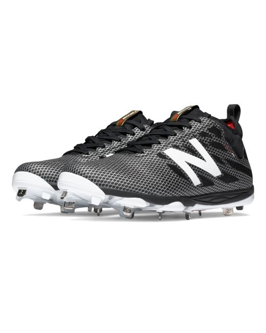 New Balance   530 Trainers In Black M530boa for Men   Lyst
