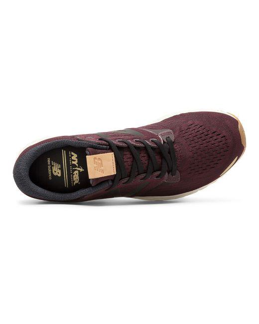 New Balance Fresh Foam Zante V Men S Shoes Nyc