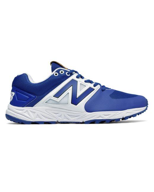 New Balance Grey Turf Shoes