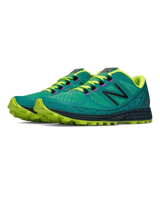 New Balance Vazee Summit Trail Running Shoes Men S