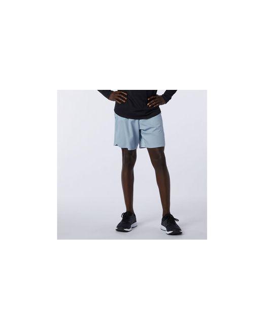 Homme Short Q Speed Fuel 7 Inch New Balance pour homme en coloris ...
