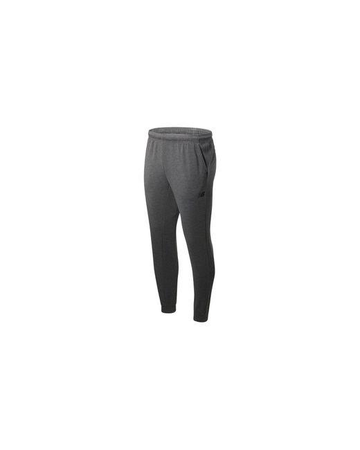 Homme Pantalon De Survêtement Tenacity Lightweight New Balance pour homme en coloris Gray