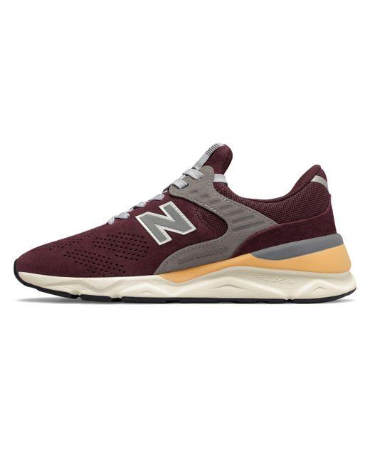 Men's New Balance X 90 Shoes
