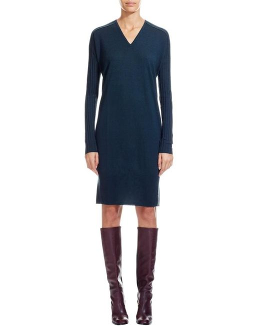 Nicole Farhi | Green The Leyden Dress | Lyst