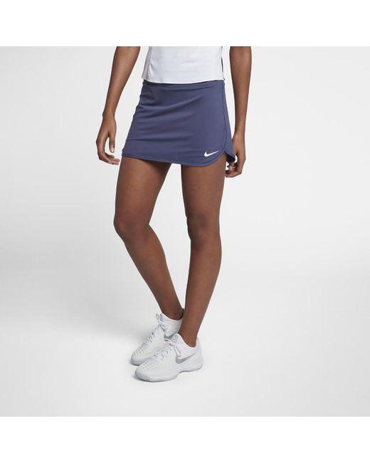 481cf1d1aa4 Lyst - Nike Court Pure Women s 11.75