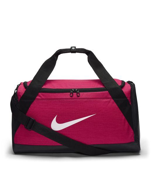 varios colores Precio pagable diversificado en envases Nike Brasilia (small) Training Duffel Bag in Pink - Save 50% - Lyst
