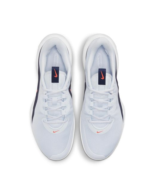 Nike Gray Court Air Max Volley Court Air Max Volley