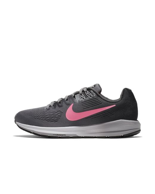 Nike | Multicolor Air Zoom Structure 21 Women's Running Shoe | Lyst