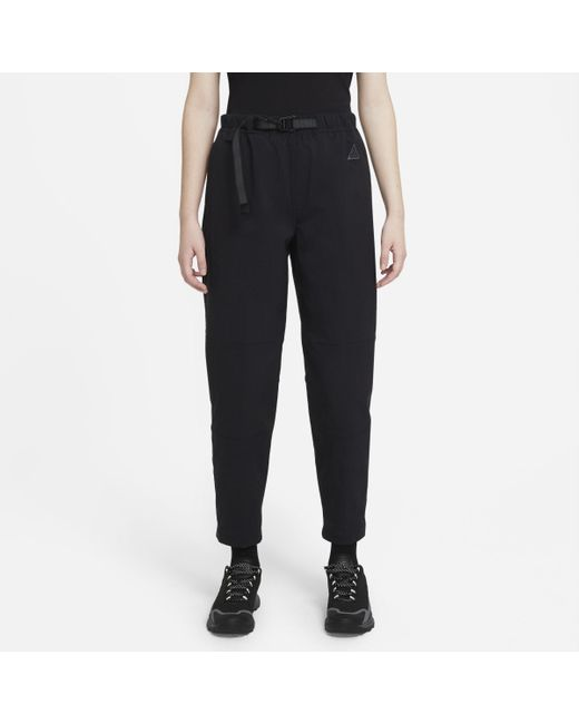 Pantaloni trail ACG di Nike in Black