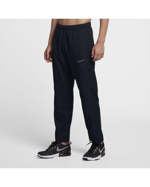Nike Dri-FIT -Trainingshose in Black für Herren