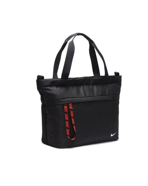 Nike London Tote Bag Black Gym Beach Bag