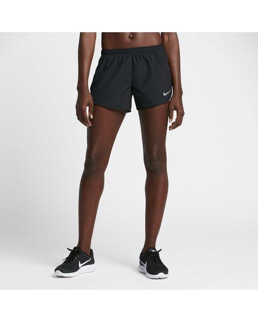997c8278277 Lyst - Nike Dry Tempo Women s 3