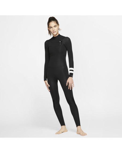 Nike Fleece Hurley Advantage Plus 53mm Fullsuit