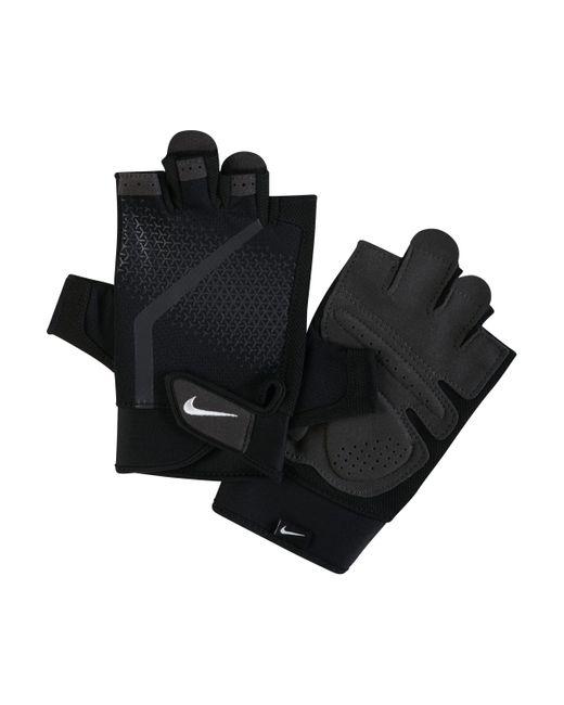 Gants de training Extreme pour Nike pour homme en coloris Black