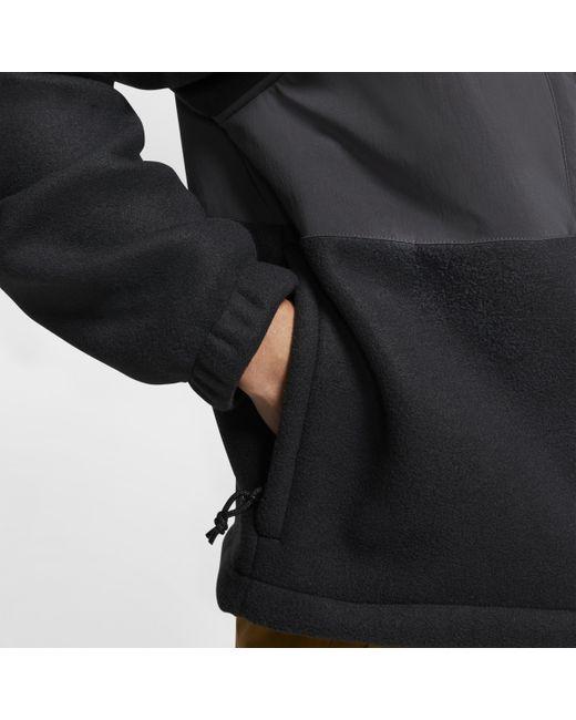 Veste en Fleece ACG Nike en coloris Black