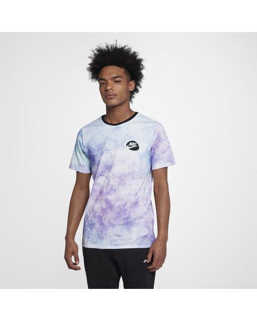 f9a2ec08 Nike - Multicolor Sportswear Men's T-shirt for Men - Lyst