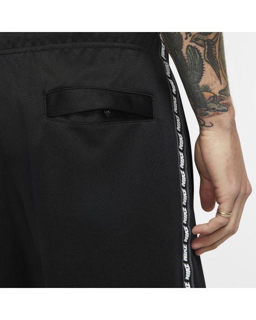 Short Polyknit Sportswear pour Nike pour homme en coloris Black