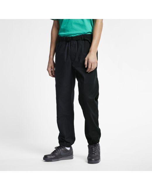 Nike Trailhose Für In Lyst Acg Schwarz Herren jqA34L5R