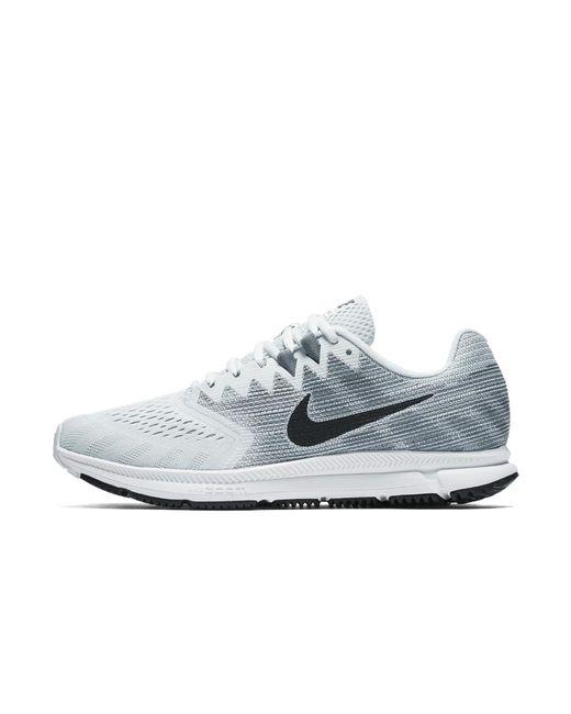Nike Air Zoom Span Mens Running Shoe