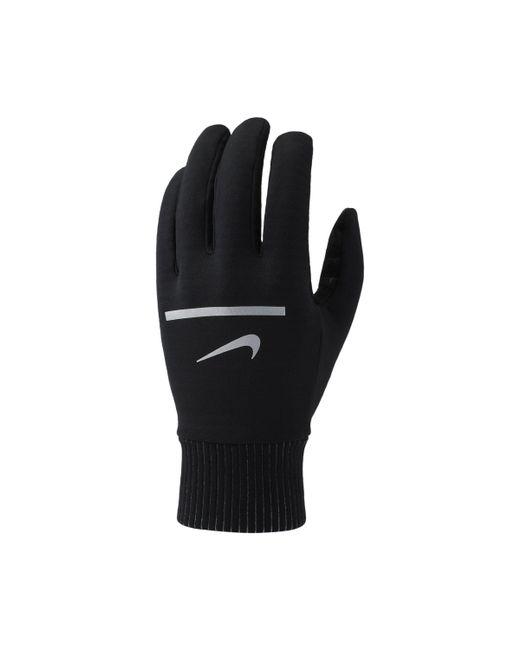 Gants de running Therma Sphere pour Nike pour homme en coloris Black