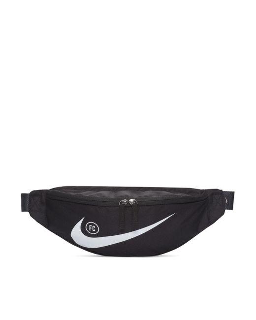 Sac banane F.C. Nike pour homme en coloris Black