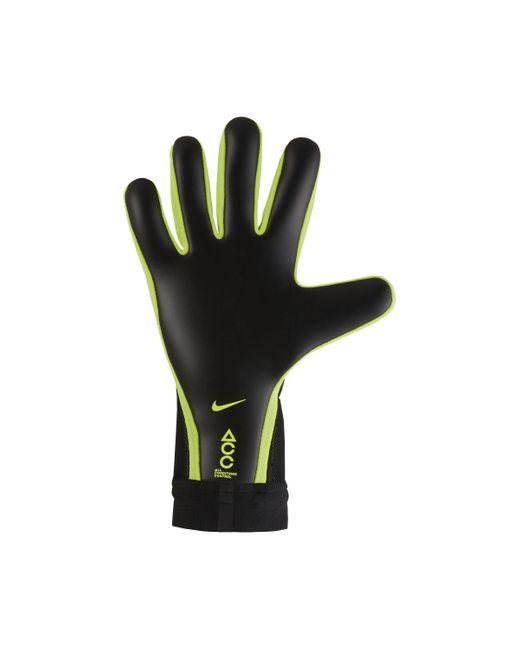 Gants de football Goalkeeper Touch Elite Nike pour homme en coloris Black